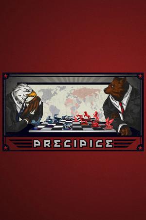 Precipice poster image on Steam Backlog