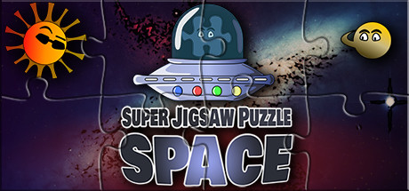 Super Jigsaw Puzzle: Space on Steam