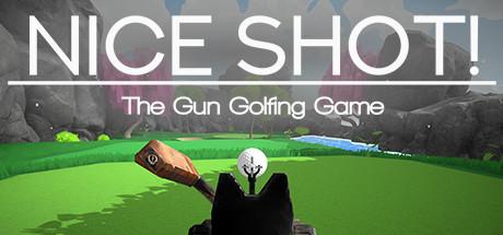 Nice Shot! The Gun Golfing Game on Steam