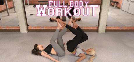 Full Body Workout cover art