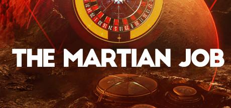The Martian Job