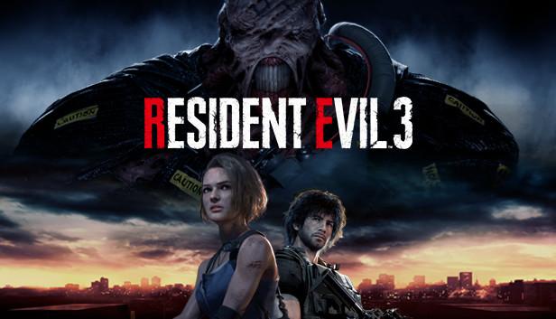Resident evil 3 steam mods