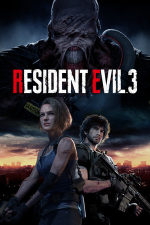 Resident Evil 3 poster image on Steam Backlog