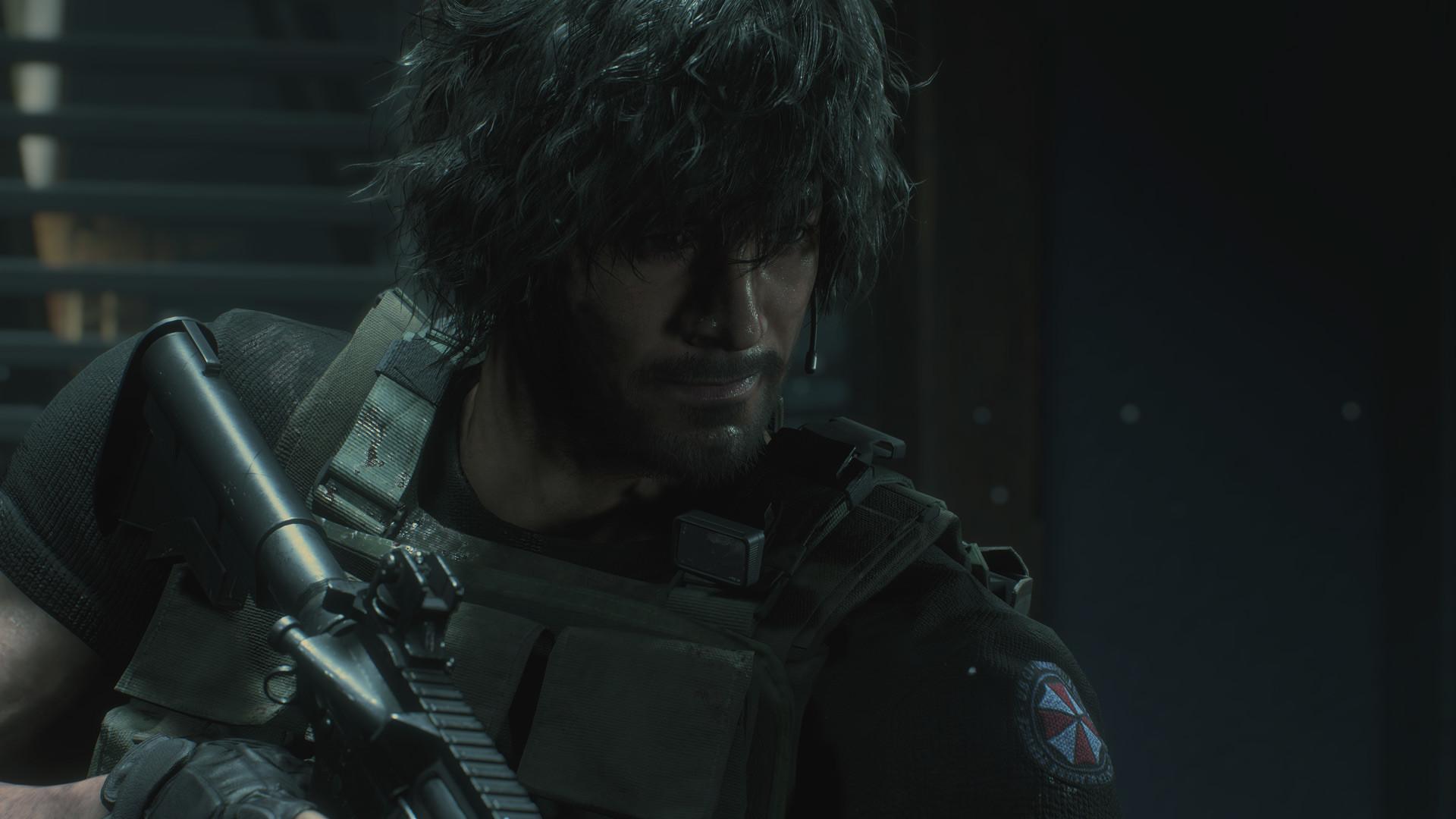 Resident Evil 3 Remake با قفل امنیتی Denuvo