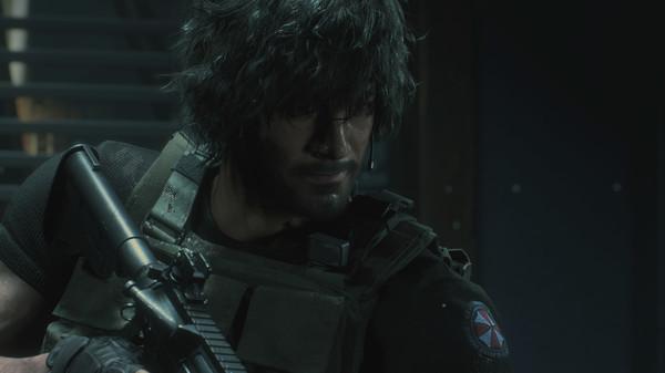 скриншот RESIDENT EVIL 3 2