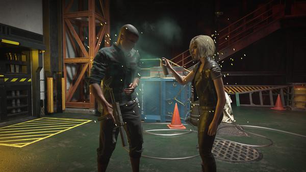 скриншот Resident Evil 3 / Biohazard 3 5