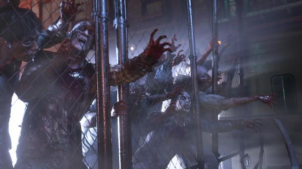 скриншот Resident Evil 3 / Biohazard 3 1