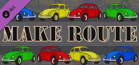 Make Route: Soundtrack
