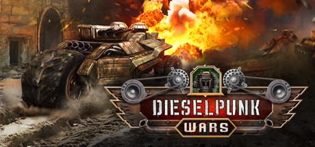 Dieselpunk Wars v0.7.2 Free Download