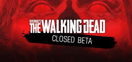 OVERKILL's The Walking Dead - BETA cover art