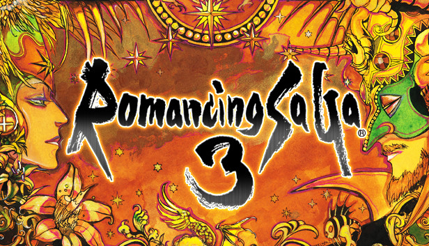 Romancing SaGa 3 on Steam