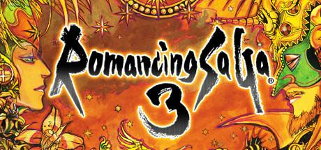 Romancing SaGa 3 [FitGirl Repack]