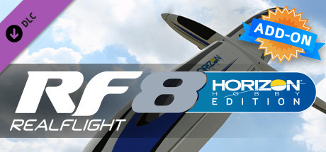 RealFlight 8 Horizon Hobby Edition Add-On on Steam
