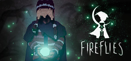 Fireflies Capa
