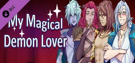 My Magical Demon Lover - Cheat Map