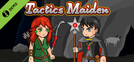 Tactics Maiden Remastered Demo
