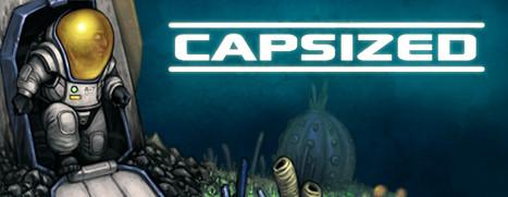 Capsized - 异星陨落