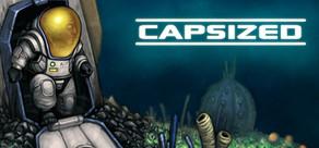Capsized cover art