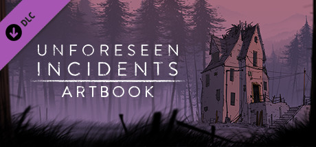Unforeseen Incidents Artbook