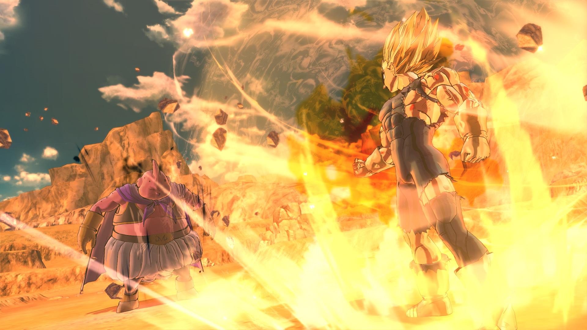 DRAGON BALL XENOVERSE 2 - Anime Music Pack 2 on Steam