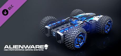 Купить GRIP: Combat Racing - Alienware Skin (DLC)