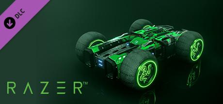 Купить GRIP: Combat Racing - Razer Skin (DLC)