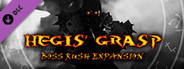 Hegis' Grasp - Boss Rush Expansion
