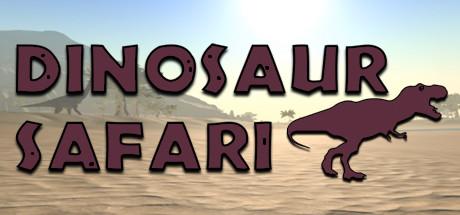 Dinosaur Safari VR on Steam