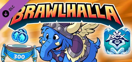 Brawlhalla - BCX 2018 Pack