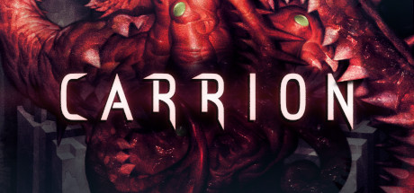 CARRION title thumbnail