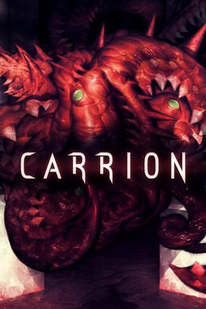 CARRION poster image on Steam Backlog