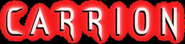 CARRION - Steam Backlog