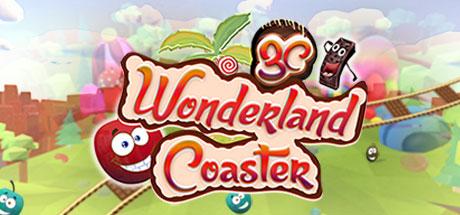 3C Wonderland Coaster