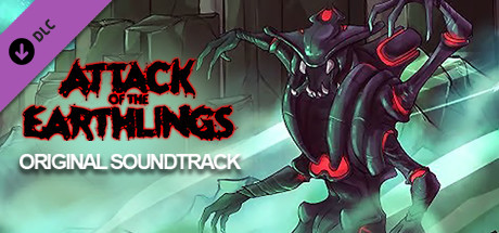 Attack of the Earthlings - Original Soundtrack