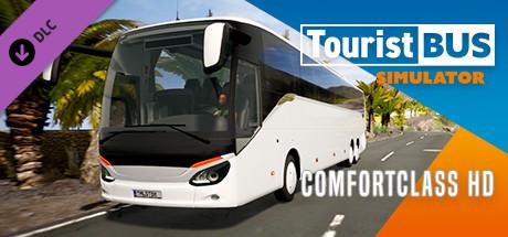 Tourist Bus Simulator - Comfort Class HD