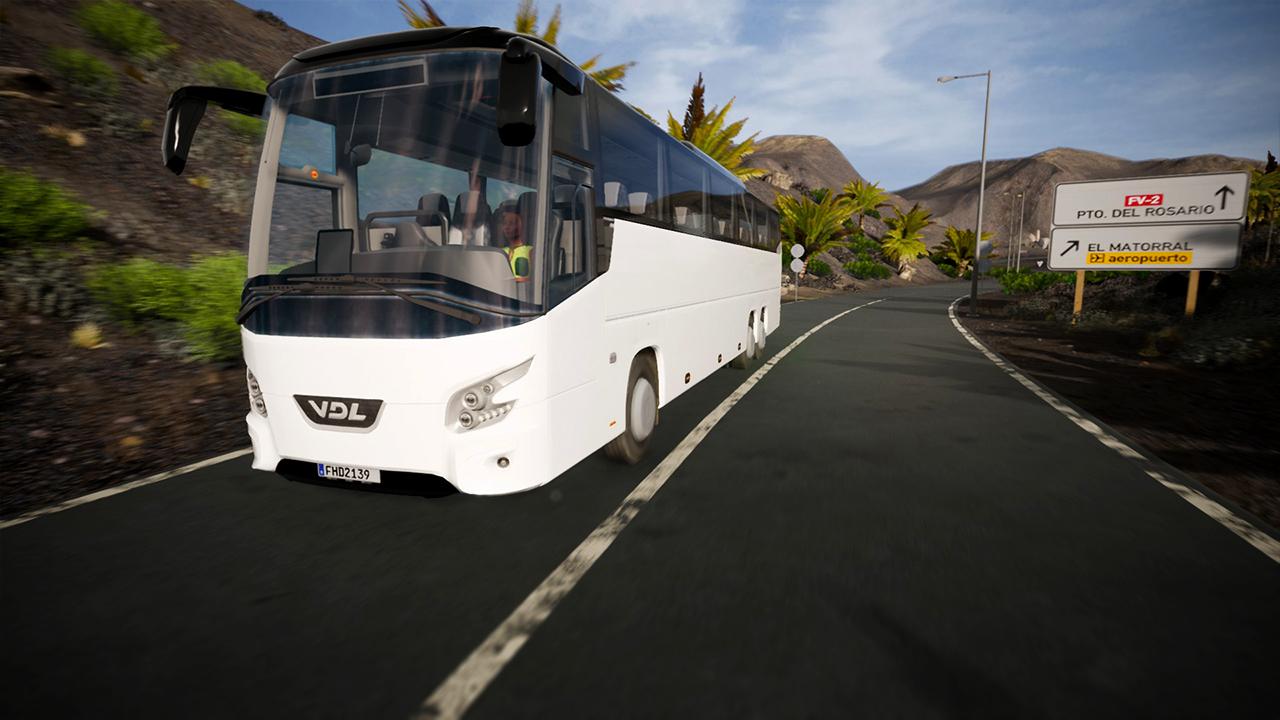 tourist bus simulator activation key.txt