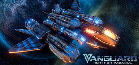 Vanguard: Fight For Rudiarius