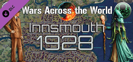 Wars Across The World: Innsmouth 1928