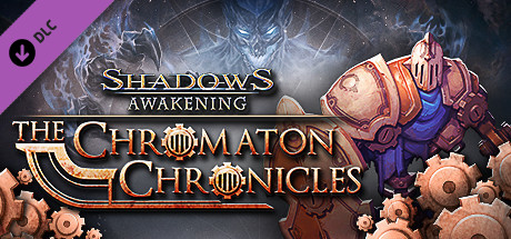 The Chromaton Chronicles