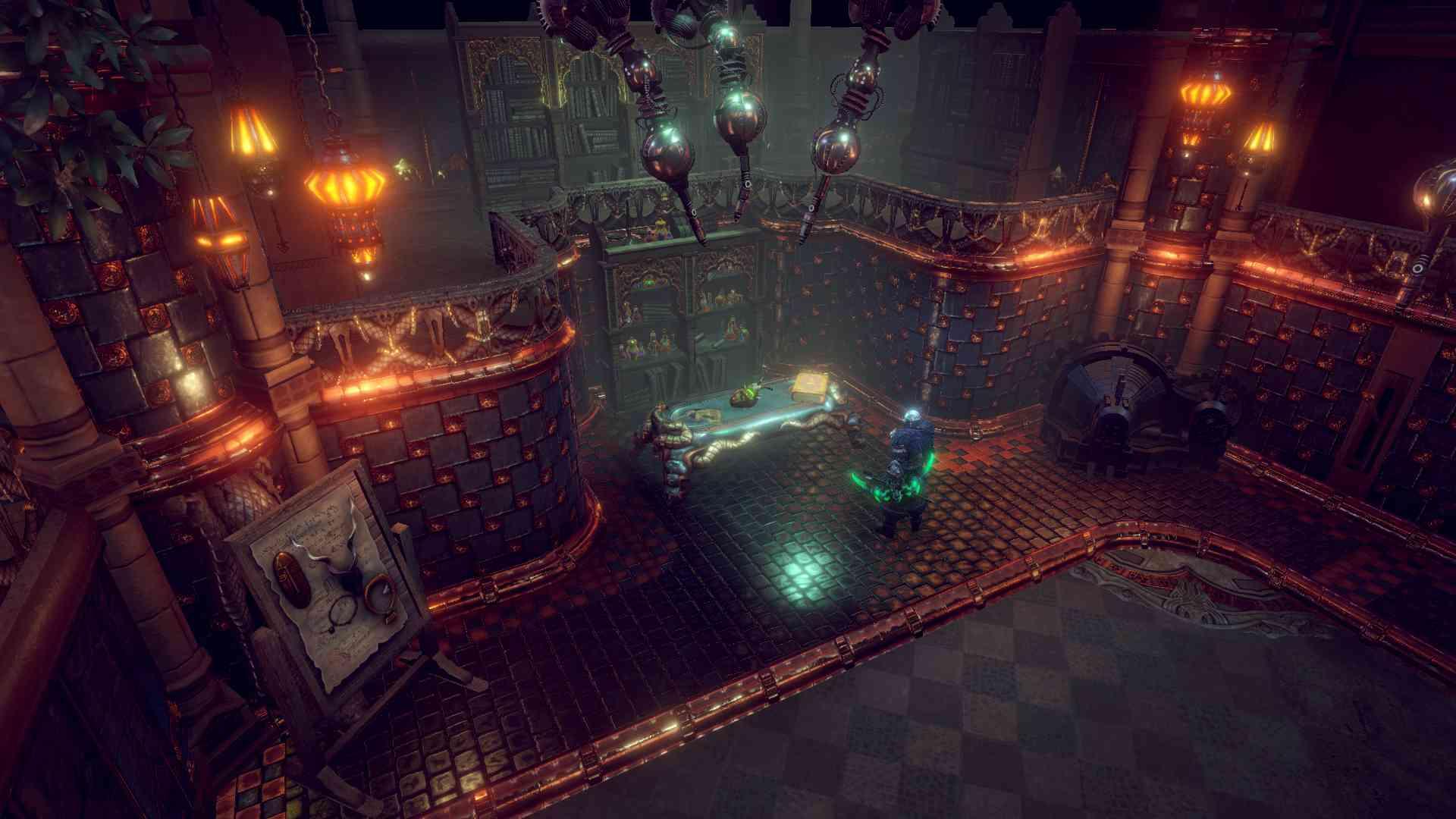 Shadows Awakening The Chromaton Chronicles On Steam Click Image For Larger Versionnameimg1634jpgviews268size638 Kbid