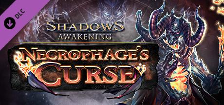 Shadows: Awakening - Necrophages Curse