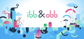 ibb & obb cover art