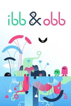 ibb & obb poster image on Steam Backlog