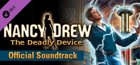 Nancy Drew: The Deadly Device - Soundtrack