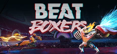 Beat Boxers on Steam