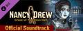 Nancy Drew: Ghost of Thornton Hall - Soundtrack-dlc