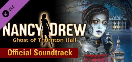 Nancy Drew: Ghost of Thornton Hall - Soundtrack