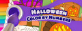 Color by Numbers - Halloween-game