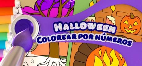 Color By Numbers Halloween En Steam