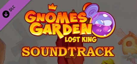 Gnomes Garden Lost King Soundtrack